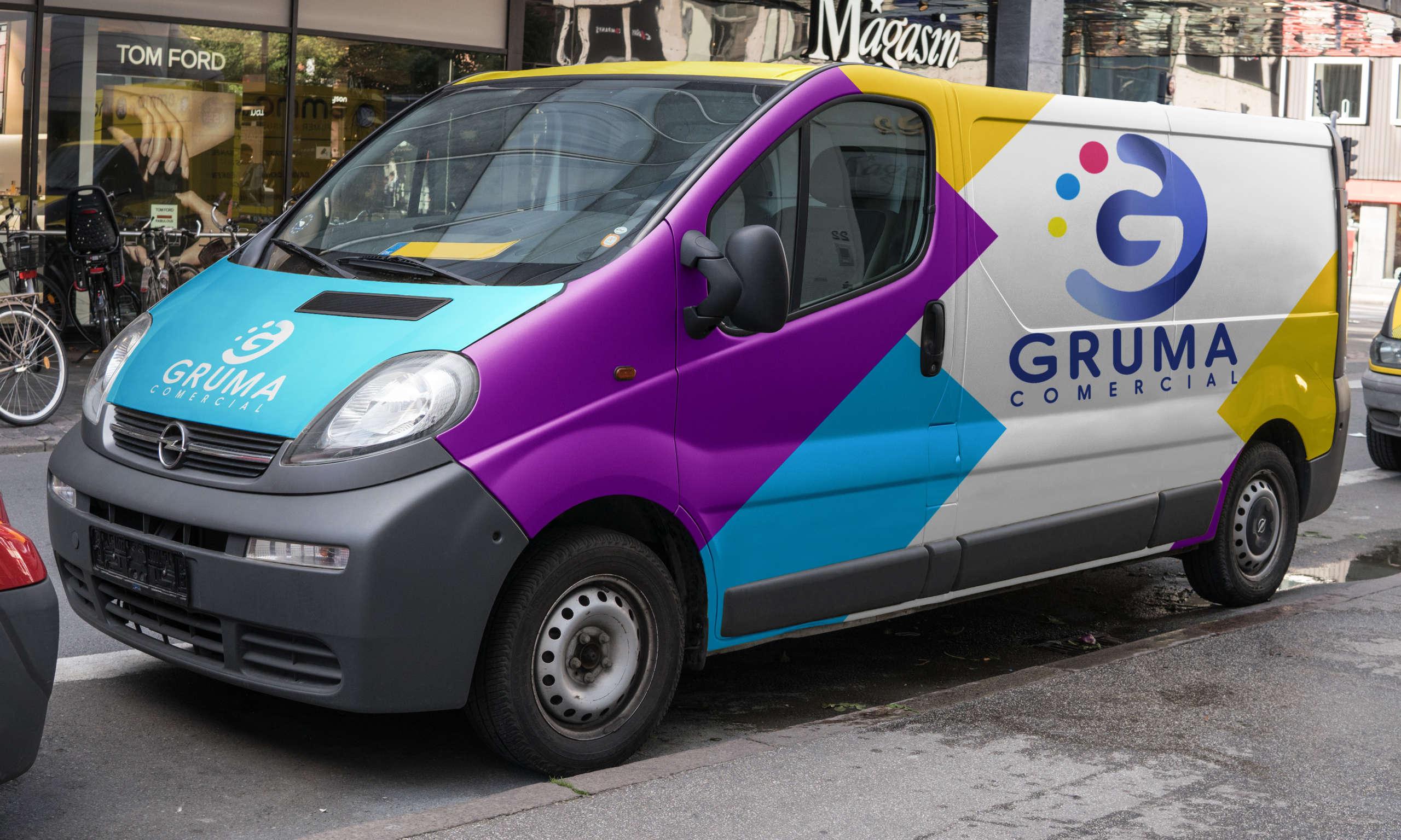(c) Grumacomercial.com.br